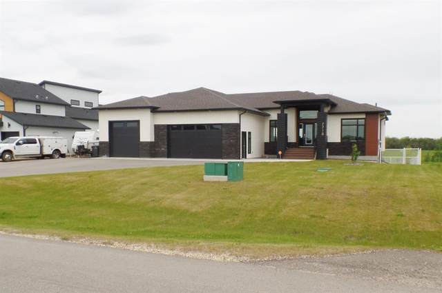 7718 Devonshire Lane, Rural Grande Prairie No. 1, County of, AB T8X 0G4 (#A1037576) :: Canmore & Banff