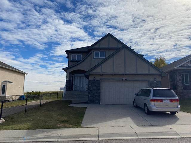 116 Sherwood Rise NW, Calgary, AB T3R 1P2 (#A1037584) :: Redline Real Estate Group Inc