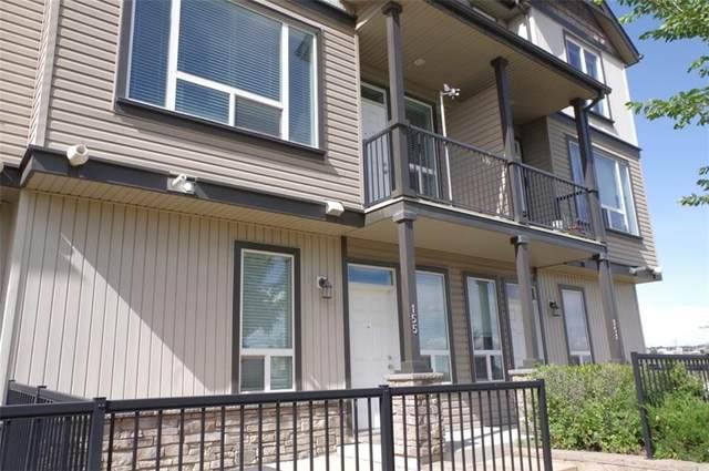 155 Kincora Heath NW, Calgary, AB T3R 0G6 (#A1037590) :: Calgary Homefinders
