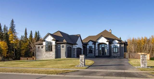 7970 Willow Grove Way, Rural Grande Prairie No. 1, County of, AB T8W 0H3 (#A1037596) :: Western Elite Real Estate Group
