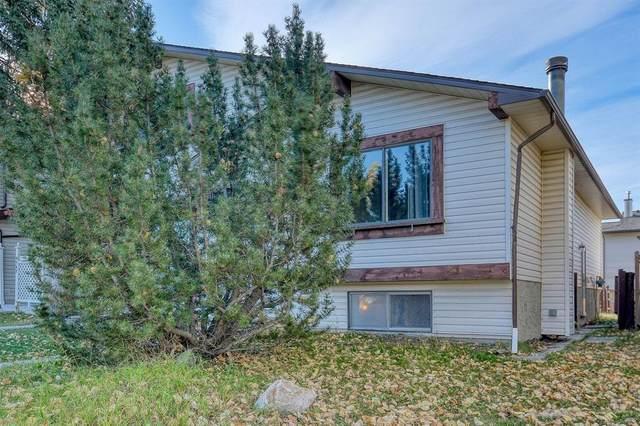 3738 Cedarille Drive SW, Calgary, AB T2W 3Z8 (#A1037615) :: Calgary Homefinders