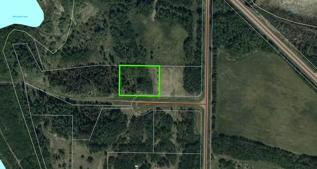 2 The Woods, Lac La Biche, AB T0A 2C0 (#A1037623) :: Western Elite Real Estate Group