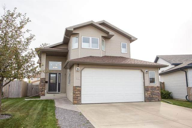 49 Downing Close, Red Deer, AB T4R 3J9 (#A1037669) :: Canmore & Banff