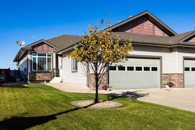 5412A 39 Avenue, Camrose, AB T4V 5B6 (#A1037709) :: Western Elite Real Estate Group