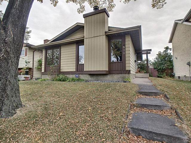 532 Templevale Drive NE, Calgary, AB T1Y 4V5 (#A1037730) :: Western Elite Real Estate Group