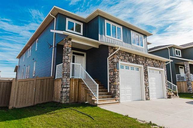 10311 A 149 Avenue, Rural Grande Prairie No. 1, County of, AB T8X 0S1 (#A1037735) :: Canmore & Banff