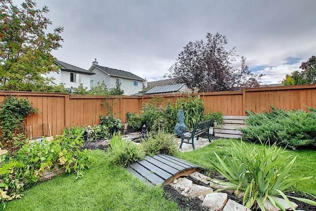 125 Chapalina Park Crescent, Calgary, AB T2X 3S1 (#A1037737) :: Calgary Homefinders