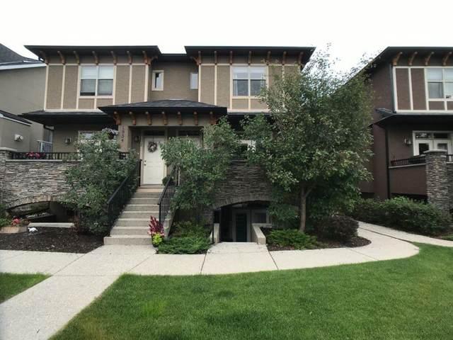 1936 24A Street SW #1, Calgary, AB T3E 1V3 (#A1037743) :: Calgary Homefinders