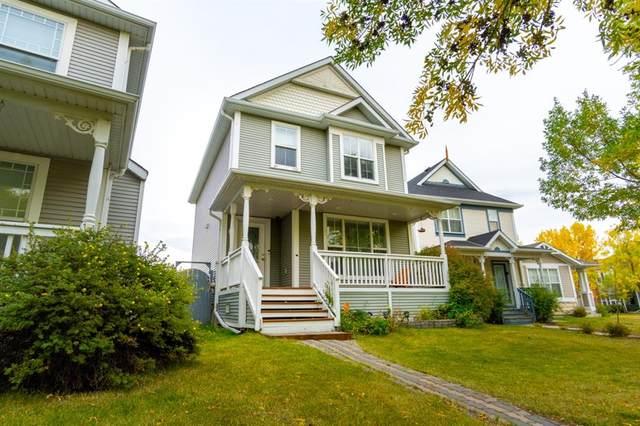 6 Prestwick Grove SE, Calgary, AB T2Z 3L7 (#A1037744) :: Calgary Homefinders