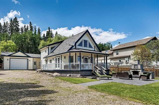 16040A Twp Rd 682, Plamondon, AB T0A 2T0 (#A1037758) :: Canmore & Banff