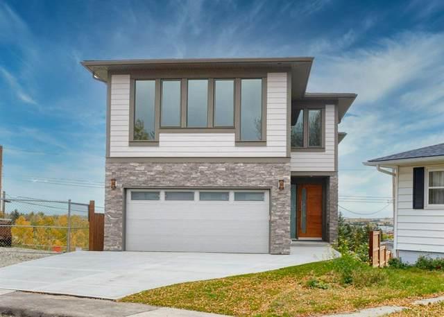 130 44 Avenue NE, Calgary, AB T2E 2N8 (#A1037777) :: Calgary Homefinders