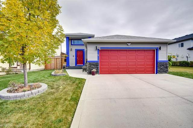 9 Juniper Close, Red Deer, AB T4P 0N4 (#A1037799) :: Calgary Homefinders