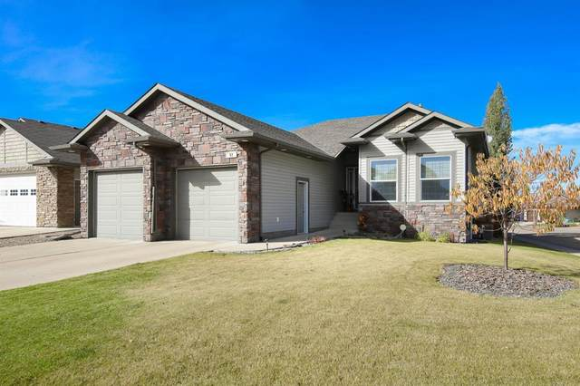 47 Ion Close, Red Deer, AB T4R 0B3 (#A1037848) :: Canmore & Banff