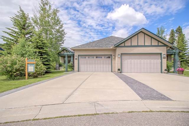 83 Lott Creek Hollow, Rural Rocky View County, AB T3Z 3A9 (#A1037887) :: Redline Real Estate Group Inc