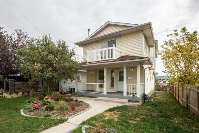 2216 Alexander Street SE, Calgary, AB T2G 4J6 (#A1037888) :: Redline Real Estate Group Inc