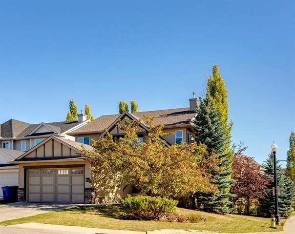 234 Discovery Place SW, Calgary, AB T3H 4N5 (#A1037893) :: Canmore & Banff