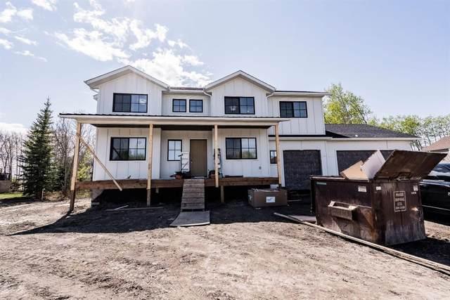 6446 79 Street, Rural Grande Prairie No. 1, County of, AB T8W 0L4 (#A1037933) :: Team Shillington | Re/Max Grande Prairie