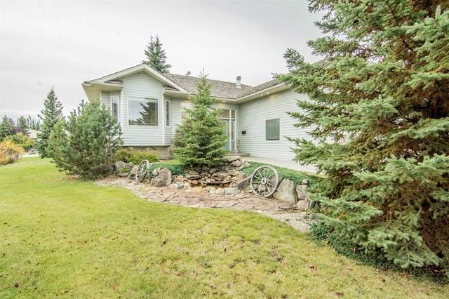9405 48  Ave., Wedgewood, AB T8W 2G6 (#A1037939) :: Canmore & Banff