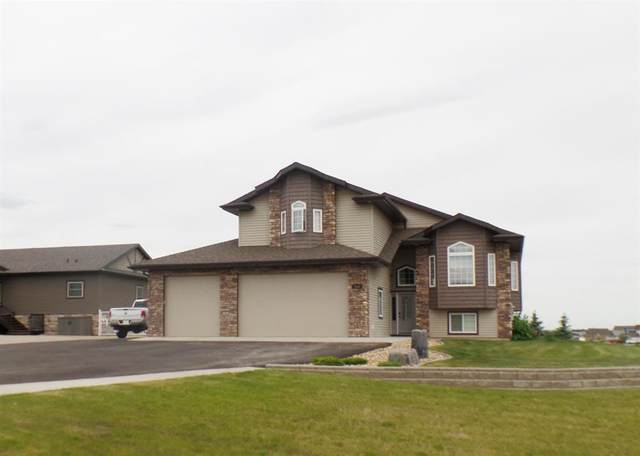 7618 Abbey Lane, Rural Grande Prairie No. 1, County of, AB T8X 0G4 (#A1037945) :: Team Shillington | Re/Max Grande Prairie