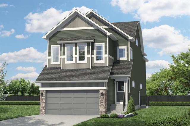 28 Savanna Link NE, Calgary, AB X0X 0X0 (#A1037949) :: Calgary Homefinders