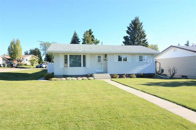 26 Otterbury Avenue, Red Deer, AB T4N 5A1 (#A1037961) :: Canmore & Banff