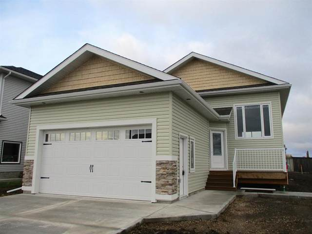 12026 Copperwood Road, Grande Prairie, AB T8X 0H5 (#A1037969) :: Team Shillington | Re/Max Grande Prairie