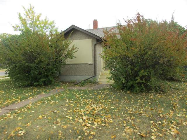 4919 54 Street, Stettler Town, AB T0C 2L2 (#A1037978) :: Canmore & Banff