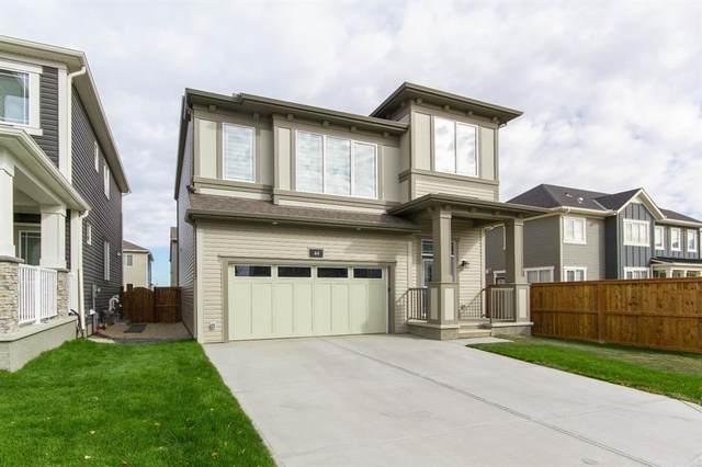 44 Carrington Circle, Calgary, AB T3P 0Y6 (#A1038028) :: Canmore & Banff