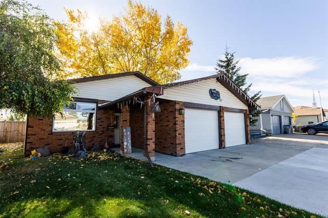 9037 104 Avenue, Grande Prairie, AB T8X 1H5 (#A1038049) :: Team Shillington | Re/Max Grande Prairie