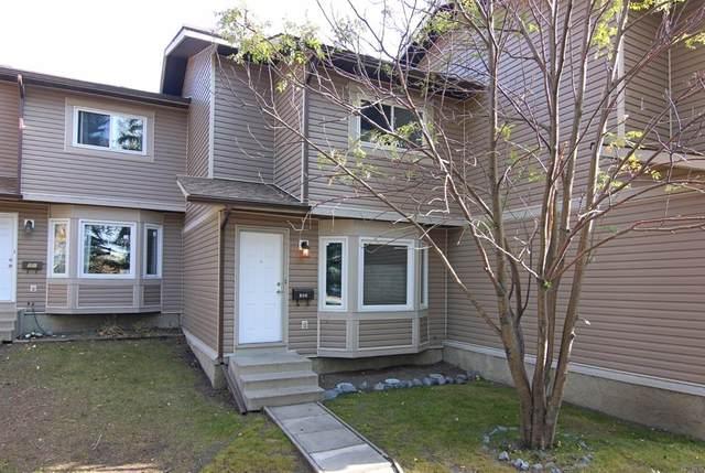103 Falshire Terrace NE, Calgary, AB T3J 3B4 (#A1038083) :: Canmore & Banff