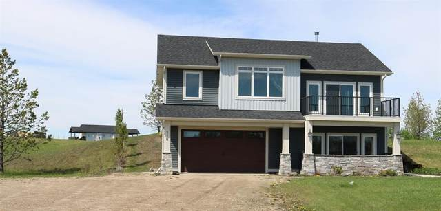 2310 Township Road 370 #110, Rural Red Deer County, AB T4G 0M9 (#A1038148) :: Canmore & Banff