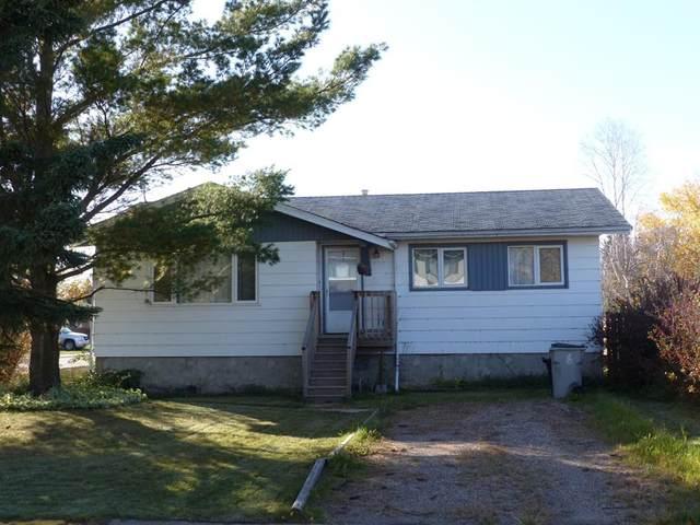 5100 43 Street, High Prairie, AB T0G 1E0 (#A1038161) :: Team Shillington | Re/Max Grande Prairie