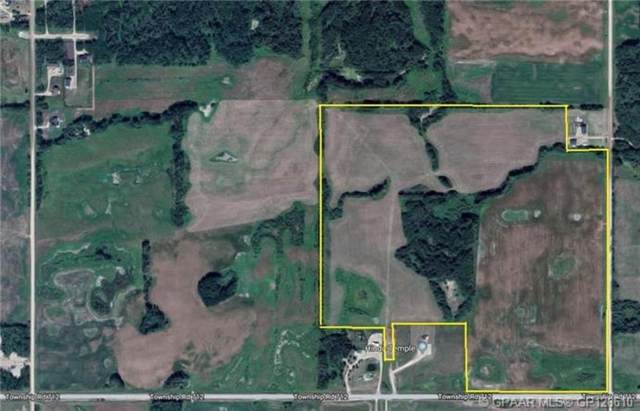 Se15-71-5-6, Rural Grande Prairie No. 1, County of, AB T8X 4A2 (#A1038180) :: Team Shillington | Re/Max Grande Prairie
