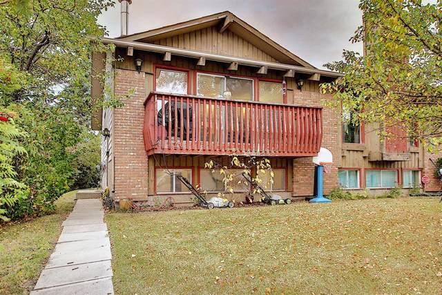 120 Bermuda Road NW, Calgary, AB T3K 1G7 (#A1038216) :: Western Elite Real Estate Group