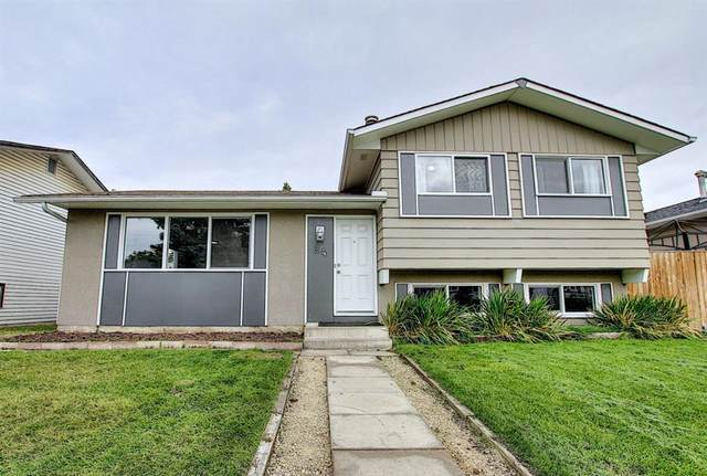 24 Penworth Crescent SE, Calgary, AB T2A 4C7 (#A1038252) :: Canmore & Banff