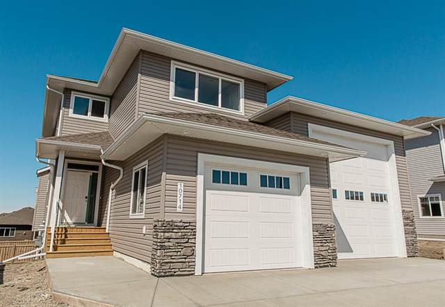 10714 150 Avenue, Rural Grande Prairie No. 1, County of, AB T8X 0S3 (#A1038308) :: Canmore & Banff