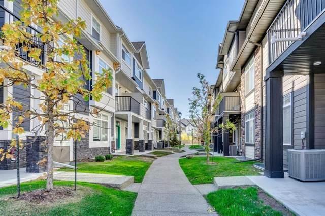 215 Wentworth Row SW, Calgary, AB T3H 1Y1 (#A1038323) :: Calgary Homefinders
