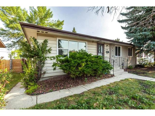 4136 Maryvale Road NE, Calgary, AB T2A 2T9 (#A1038332) :: Canmore & Banff