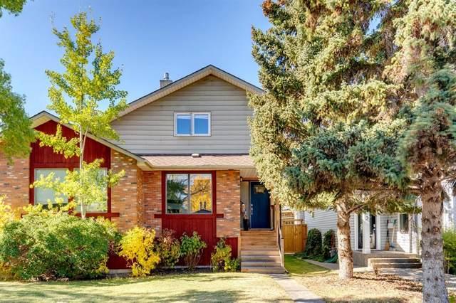 3735 42 Street SW, Calgary, AB T3E 4A2 (#A1038349) :: Calgary Homefinders