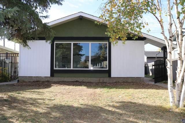 6731 Malvern Road NE, Calgary, AB T2A 5C3 (#A1038360) :: Canmore & Banff