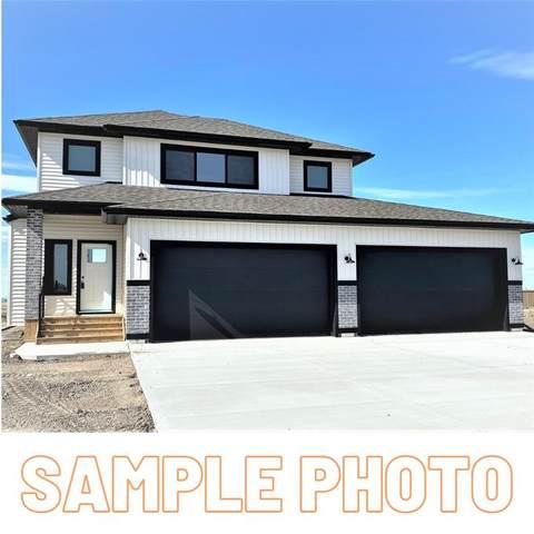 10621 149A Avenue, Rural Grande Prairie No. 1, County of, AB T8X 0V4 (#A1038423) :: Team Shillington | Re/Max Grande Prairie