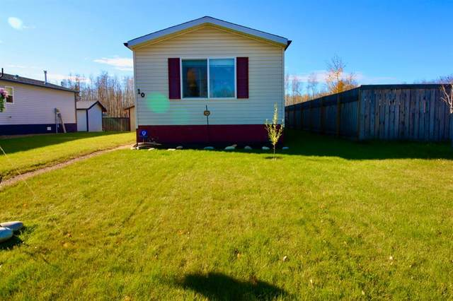 10 Dragonfly Crescent, High Level, AB T0H 1Z0 (#A1038439) :: Team Shillington | Re/Max Grande Prairie