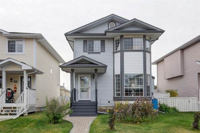 100 Somerside Manor SW, Calgary, AB T2Y 3G3 (#A1038444) :: Western Elite Real Estate Group