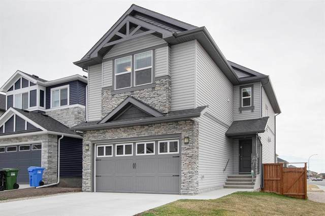 8 Nolanhurst Heights NW, Calgary, AB T3R 1S7 (#A1038477) :: Canmore & Banff