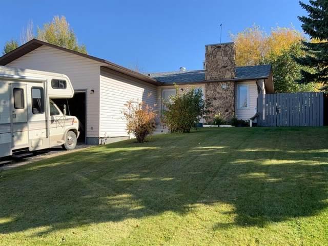 12401 96 Street, Grande Prairie, AB T8V 5Y1 (#A1038518) :: Team Shillington | Re/Max Grande Prairie