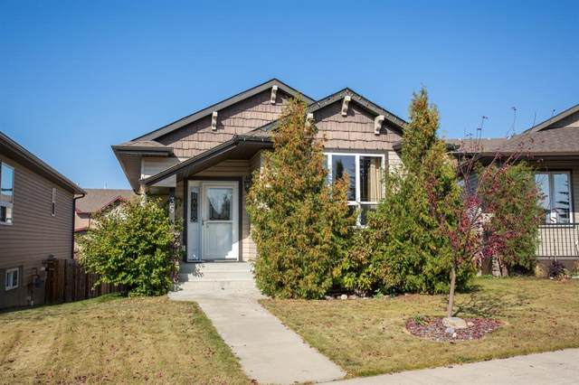 35 Imbeau Close, Red Deer, AB T4R 0C7 (#A1038538) :: Canmore & Banff