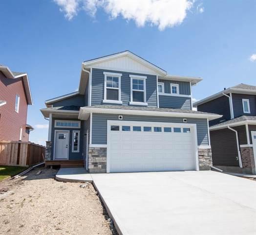 13417 104A Street, Grande Prairie, AB T8V 6K8 (#A1038540) :: Team Shillington | Re/Max Grande Prairie