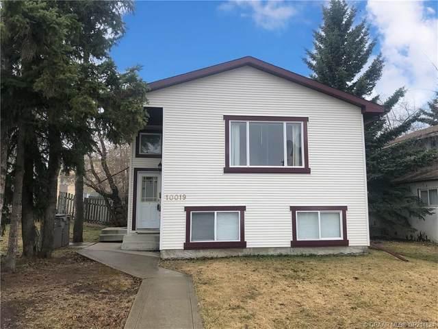 10019 106 Avenue, Grande Prairie, AB T8V 1J6 (#A1038550) :: Team Shillington | Re/Max Grande Prairie