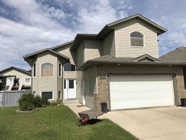 9334 Lakeshore Court, Grande Prairie, AB T8X 1S4 (#A1038552) :: Western Elite Real Estate Group