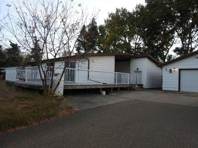 4635 54 Street, Hardisty, AB T0B 1V0 (#A1038556) :: Canmore & Banff